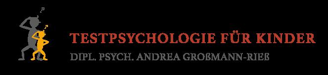 Testpsychologie für Kinder